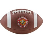 Rawlings University of Louisiana at Lafayette Game Time Full-Size Football - view number 1