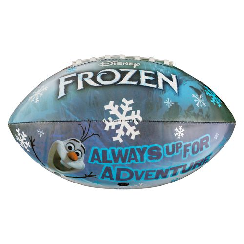 Franklin Disney Frozen Mini Air Tech® Football