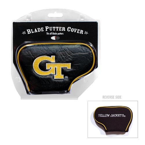 Team Golf Georgia Tech Blade Putter Cover