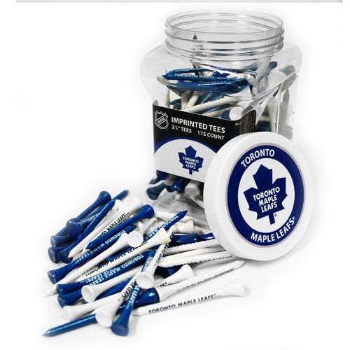 Team Golf Toronto Maple Leafs Tees 175-Pack