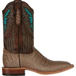 Tony Lama Men's Cigar Vintage Belly Label Caiman Western Boots - view number 1