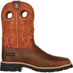 Tony Lama Men's Comanche 3R™ Waterproof Composition Toe Work Boots