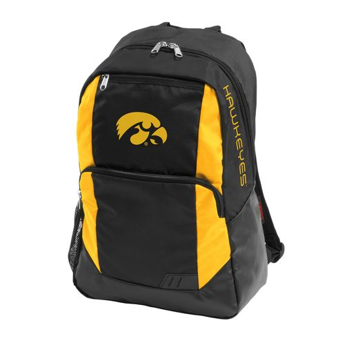 Logo University of Iowa Closer Backpack