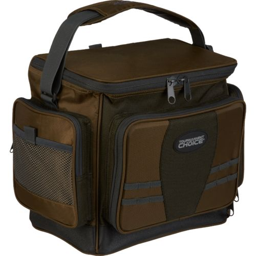 Display product reviews for Tournament Choice® Deluxe Tackle Bag
