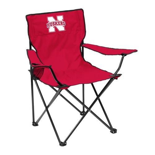 Logo™ University of Nebraska Quad Chair