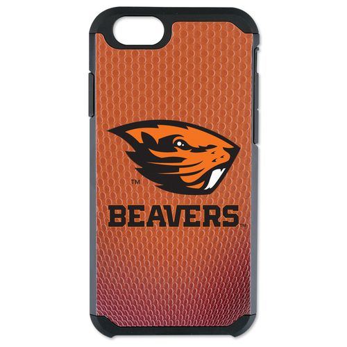 GameWear Oregon State University Classic Football Pebble-Grain iPhone® 6 Case