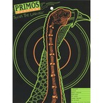 Primos VisiShot Turkey Targets 10-Pack - view number 1