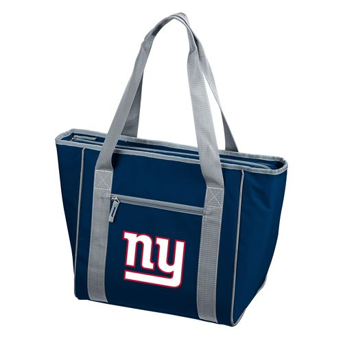 Logo™ New York Giants 30-Can Cooler Tote Bag
