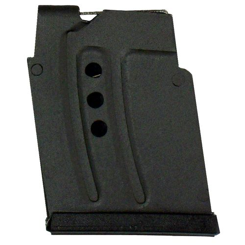 CZ 527 .17 Remington 5-Round Magazine
