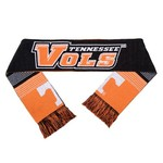 Forever Collectibles™ University of Tennessee Reversible Split Logo Scarf