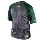 Louisville Slugger Men's Loose Fit Raglan Short Sleeve T-shirt
