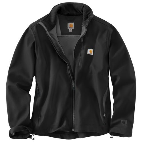 Carhartt Men's Pineville Soft Shell Jacket