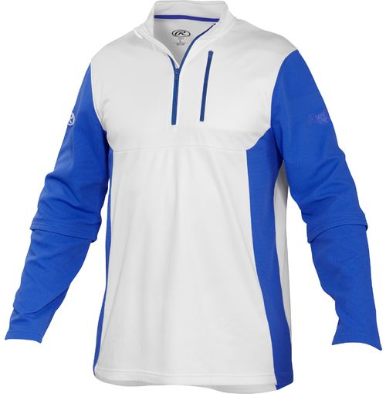Baseball Outerwear