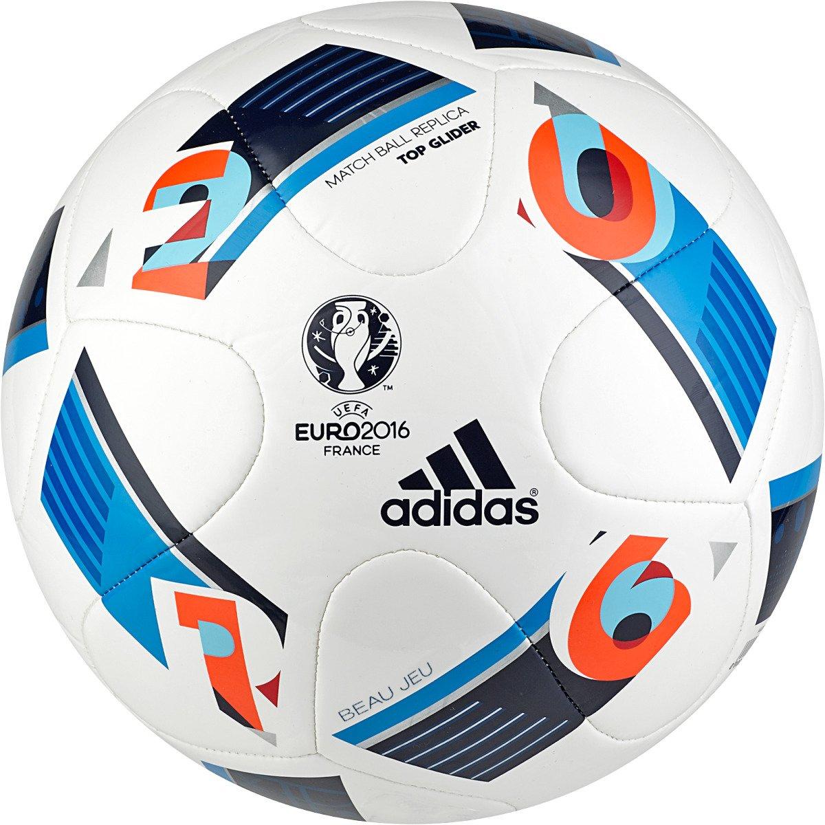adidas™ Euro 16 Top Glider Soccer Ball