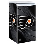 Boelter Brands Philadelphia Flyers 3.2 cu. Ft. Countertop Height Refrigerator - view number 1