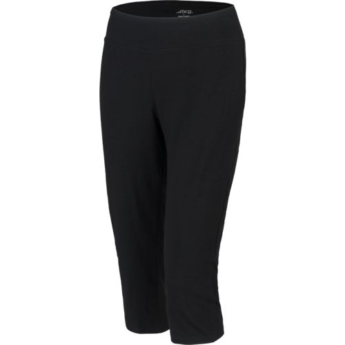 BCG Women's Wicking Capri Tights