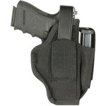 Blackhawk Holster with Magazine Pouch - view number 1