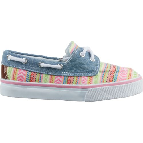Austin Trading Co.™ Girls' Sailor Casual Shoes