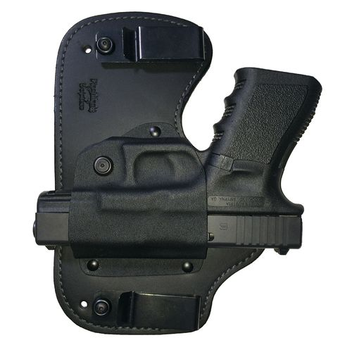 Flashbang Holsters Ava S&W Bodyguard Inside-the-Waistband Holster