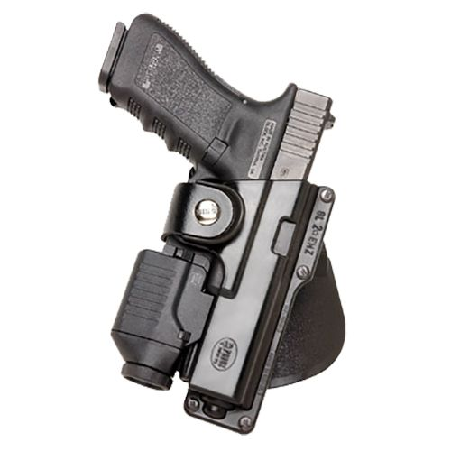 Fobus GLOCK 19/23/32 Tactical GLT Speed Holster - view number 1