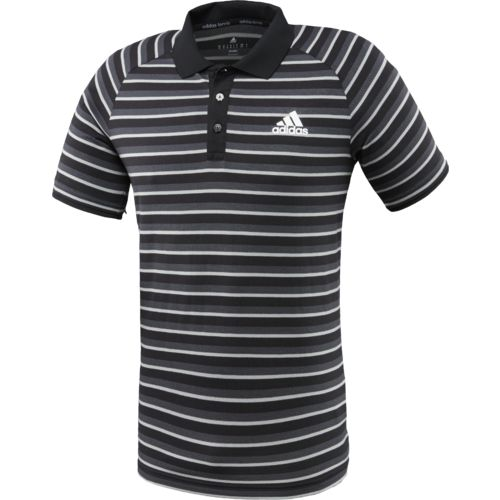 adidas™ Men's Club Prime Polo Shirt