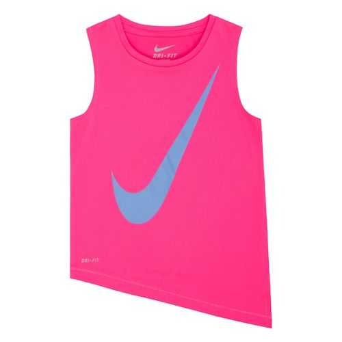 Nike Toddler Girls' Dri-FIT Top