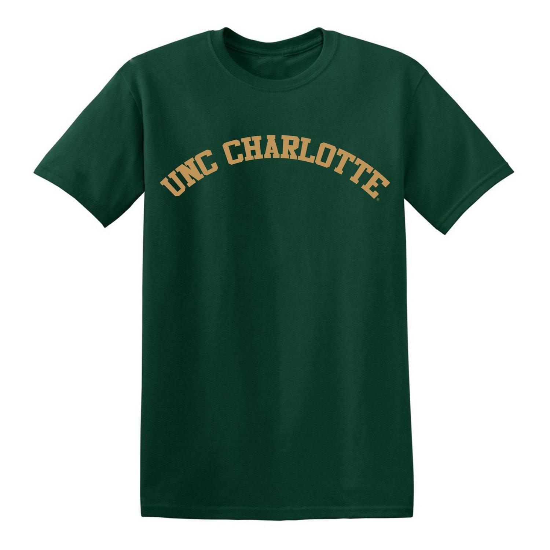 Viatran boys 39 university of north carolina at charlotte for University of north carolina t shirts