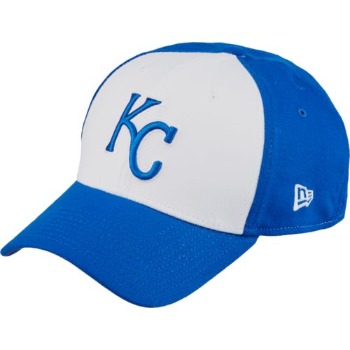 New Era Men's Kansas City Royals 39THIRTY Cap