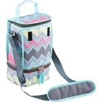 Fridge Pak Kids' Dual-Section Lunch Bag