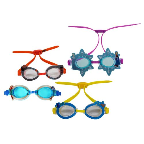 SwimWays Character Swim Goggles - view number 5