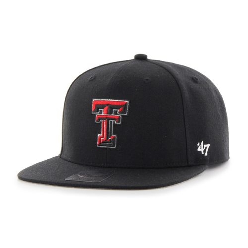 '47 Texas Tech University Lil' Shot Adjustable Cap