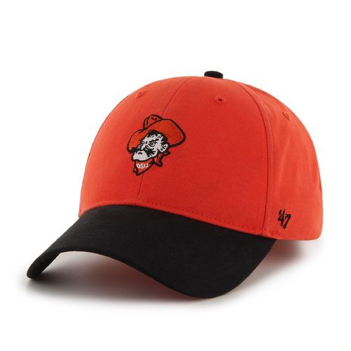 '47 Kids' Oklahoma State University Short Stack MVP Cap - view number 1