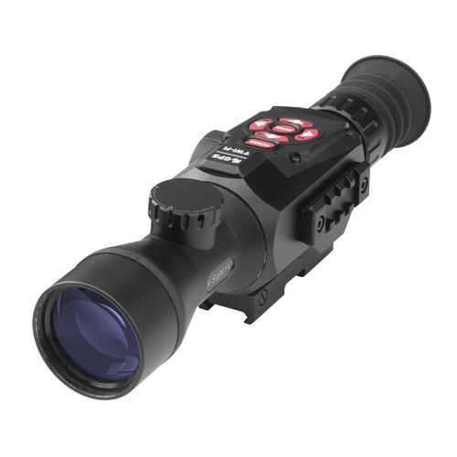 ATN X-Sight II Smart HD Day/Night Riflescope - view number 2