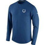 Nike Men's Indianapolis Colts Modern Crew T-shirt