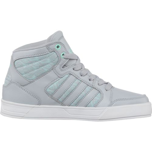 adidas™ Kids' Raleigh Mid K Basketball Shoes