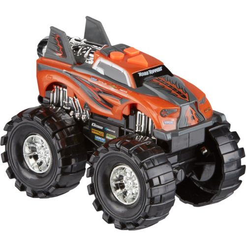 Toy State Road Rippers 4 x 4 Motorized
