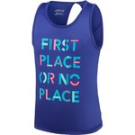BCG™ Girls' Racerback Performance Tank Top