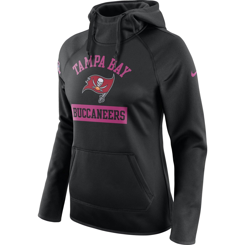Nike Women's Tampa Bay Buccaneers BCA Hoodie