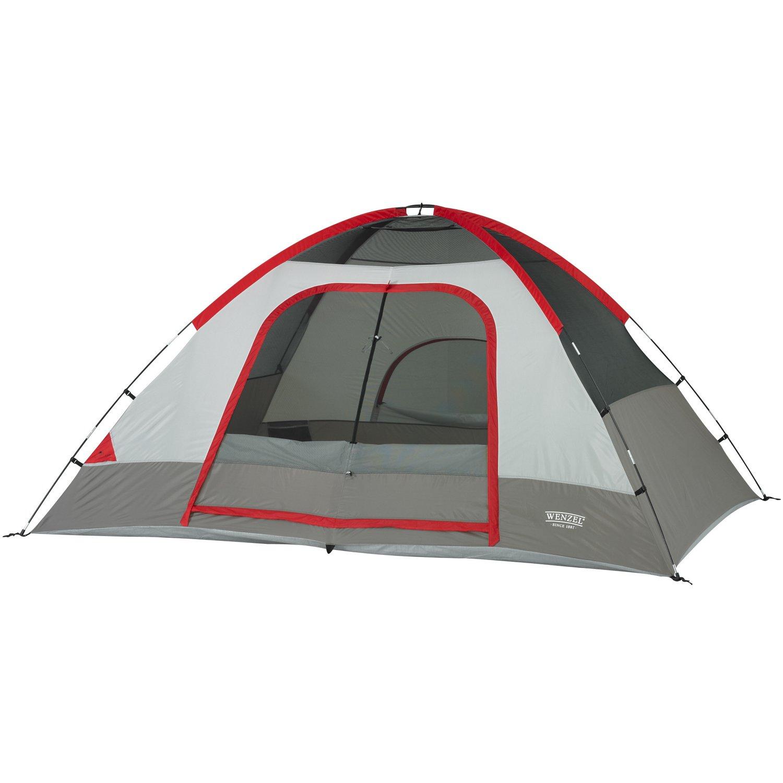 Wenzel Pine Ridge 5 Dome Tent