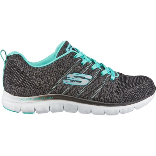 Display product reviews for SKECHERS Women's Flex Appeal 2.0 High Energy Shoes