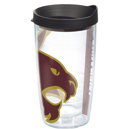 Tervis Texas State University 16 oz. Colossal Wrap Tumbler with Lid