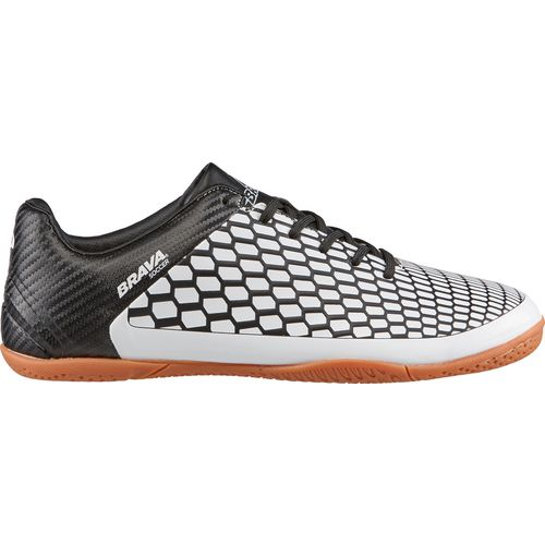 Display product reviews for Brava Soccer Men's Shadow III Indoor Soccer Shoes