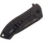 Zero Tolerance BlackWash™ 0801 Folding Knife - view number 2