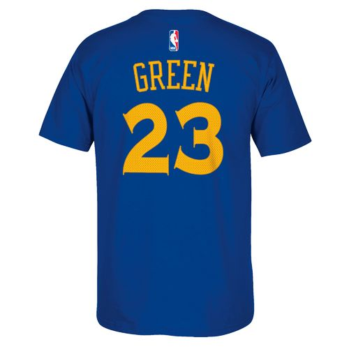 adidas Men's Golden State Warriors Draymond Green T-shirt
