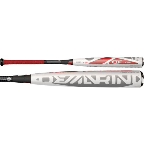 DeMarini Adults' CF Zen Balanced Composite Baseball Bat