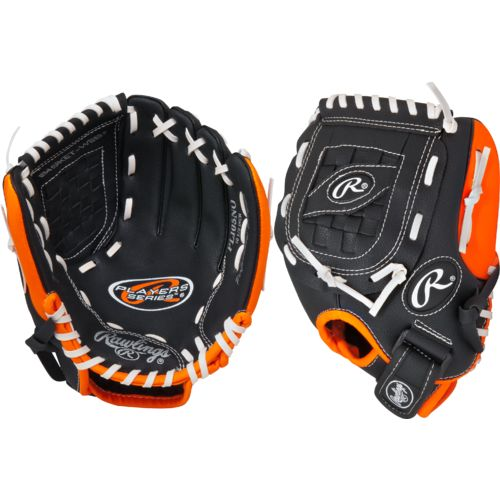 Rawlings Youth Players Series 10.5 in Baseball Glove - view number 1