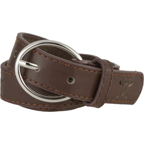 Austin Trading Co. Girls' School Belts 2-Pack - view number 2