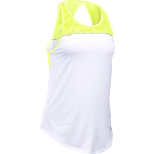 Under Armour™ Women's Fly By Fitted Tank Top