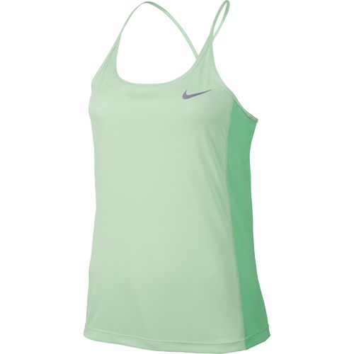 Nike™ Women's Dry Miler Running Tank Top
