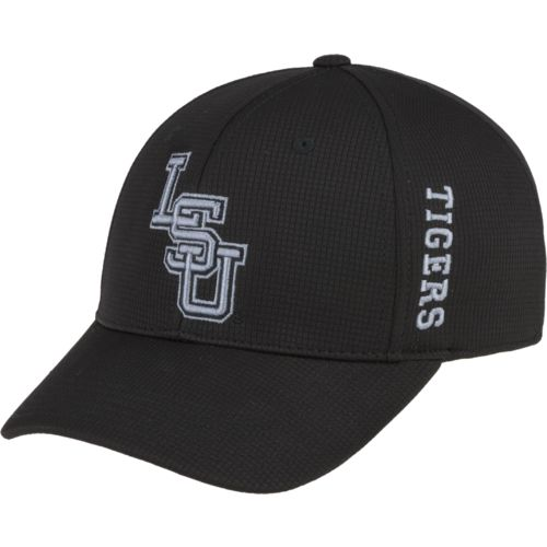 Top of the World Men's Louisiana State University Booster Plus Tonal Cap